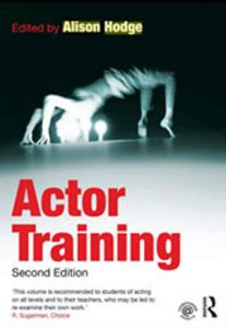 book_actor_training